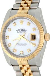 Rolex Datejust inventory number C49831 image