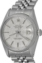 Rolex Datejust inventory number C49836 image