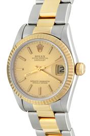 Rolex Datejust inventory number C49854 image