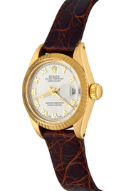 Rolex Datejust inventory number C49904 image