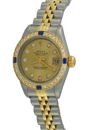 Rolex Datejust inventory number C49921 image
