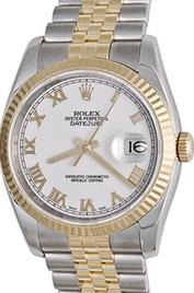 Rolex Datejust inventory number C49958 image