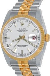 Rolex Datejust inventory number C49961 image