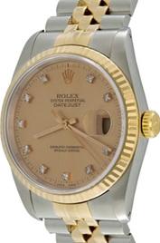 Rolex Datejust inventory number C49972 image