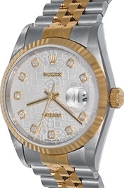 Rolex Datejust inventory number C49973 image