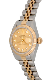 Rolex Datejust inventory number C49974 image