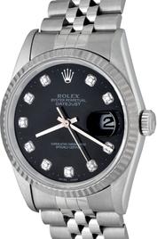 Rolex Datejust inventory number C49975 image