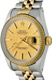 Rolex Datejust inventory number C49977 image