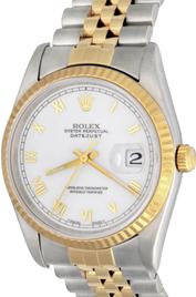Rolex Datejust inventory number C49987 image
