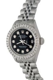 Rolex Datejust inventory number C50004 image