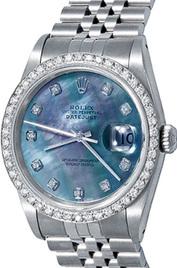 Rolex Datejust inventory number C50007 image