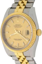 Rolex Datejust inventory number C50011 image