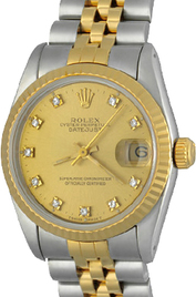 Rolex Datejust inventory number C50034 image