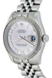 Rolex Datejust inventory number C50072 image