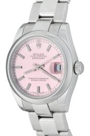 Rolex Datejust inventory number C50073 image