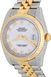 Rolex Datejust inventory number C50077 image