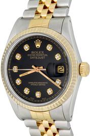 Rolex Datejust inventory number C50110 image