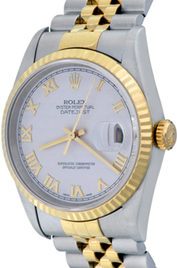 Rolex Datejust inventory number C50112 image