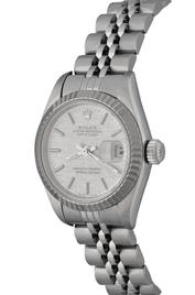 Rolex Datejust inventory number C50166 image