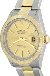 Rolex Datejust inventory number C50172 image