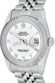 Rolex Datejust inventory number C50195 image