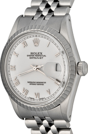 Rolex Datejust inventory number C50199 image