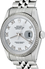 Rolex Datejust inventory number C50205 image