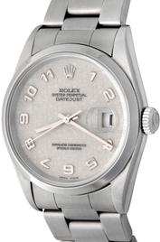 Rolex Datejust inventory number C50214 image