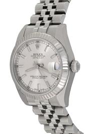 Rolex Datejust inventory number C50219 image