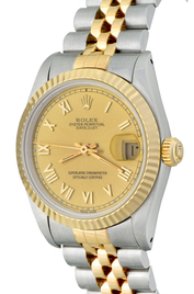 Rolex Datejust inventory number C50220 image