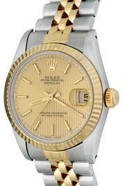 Rolex WristWatch inventory number C50223 image