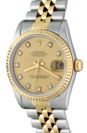 Rolex Datejust inventory number C50234 image