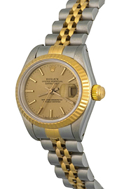Rolex Datejust inventory number C50236 image