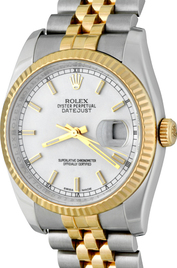 Rolex Datejust inventory number C50248 image