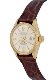 Rolex Datejust inventory number C50253 image