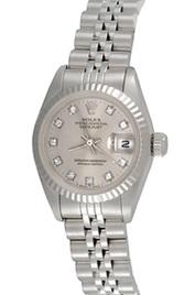 Rolex Datejust inventory number C50271 image