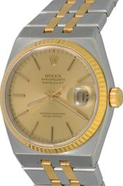Rolex Datejust inventory number C50274 image