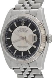 Rolex Datejust inventory number C50279 image