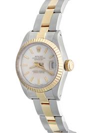 Rolex Datejust inventory number C50281 image