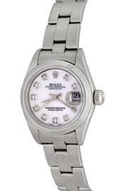 Rolex Datejust inventory number C50282 image