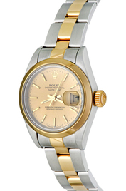 Rolex Datejust inventory number C50285 image