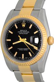 Rolex Datejust inventory number C50288 image