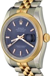 Rolex Datejust inventory number C50290 image