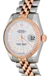 Rolex Datejust inventory number C50291 image