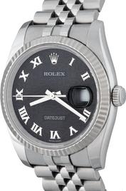 Rolex Datejust inventory number C50293 image