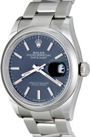 Rolex Datejust inventory number C50297 image