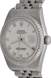 Rolex Datejust inventory number C50299 image