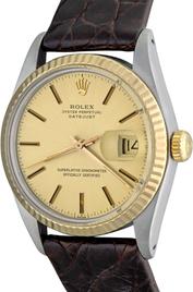 Rolex Datejust inventory number C50303 image