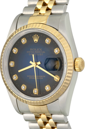 Rolex Datejust inventory number C50306 image