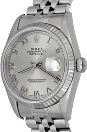 Rolex Datejust inventory number C50309 image